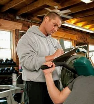 Personal Training at Riverton Health and Fitness Center