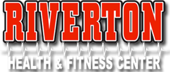 Riverton Health and Fitness Center logo